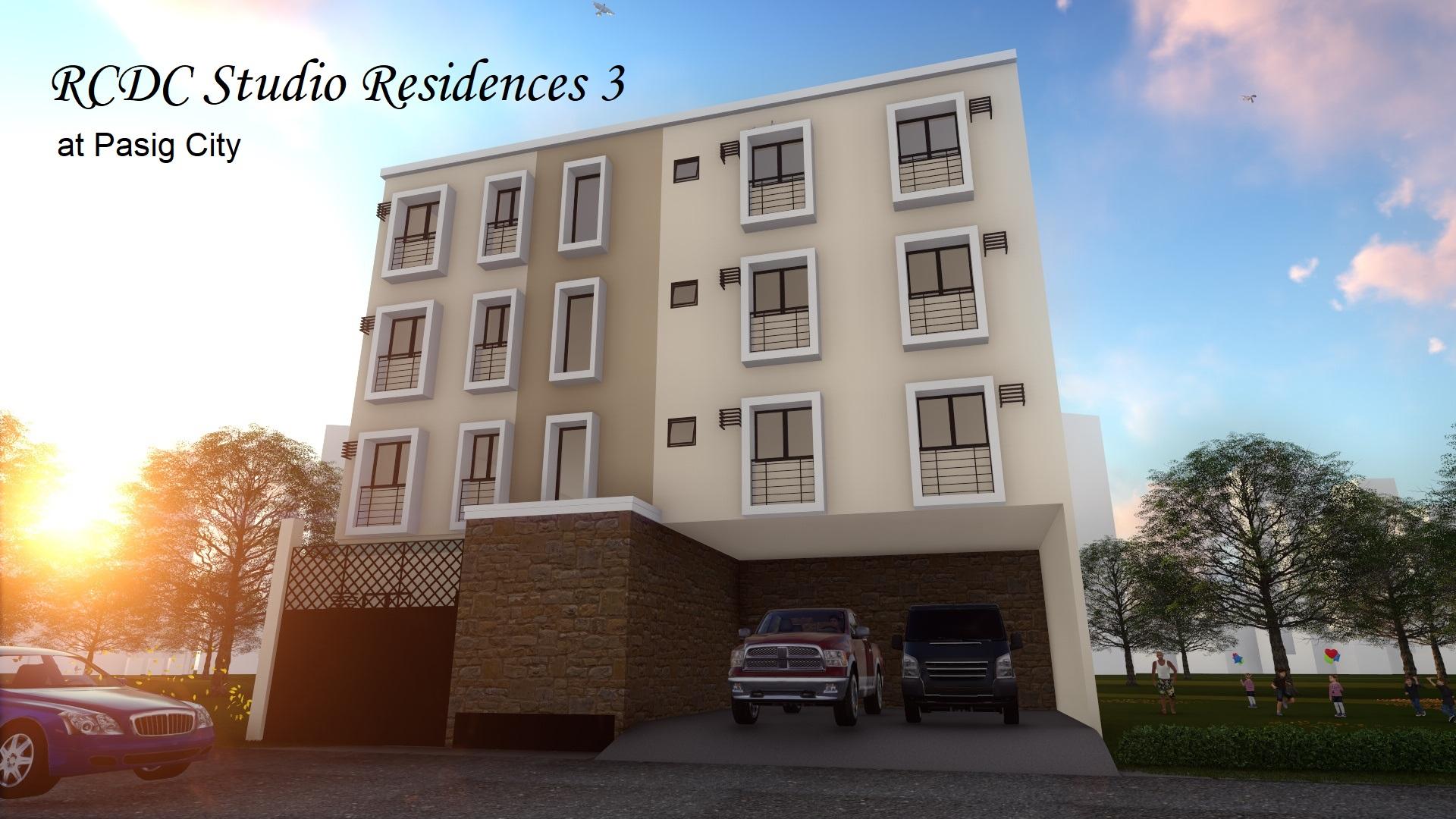 Rcdc Studio Residences 3